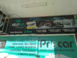 Bateria Zetta-60amp a partir R$290,00 a vista ou 5x=65,00 no cartão  Whats24hs *.<br>
