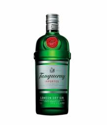 Gin Tanqueray 750 ml de 119,90 por 99,90 unidade.