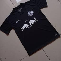 Camisa de time do bragantino temporada 21/22