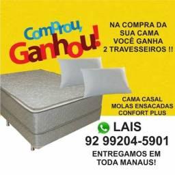 Cama confort plus