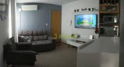 EXCELENTE OPORTUNIDADE CENTRAL- Apartamento 2 dormitórios à venda, 42 m² - Areal - Pelotas