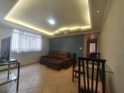 Apartamento 02 quartos MOBILIADO Bairro Castelo.