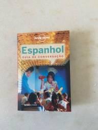 Guia de conversação em espanhol