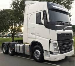 Transferencia (Entrada 65.200,00 ) 150 X 3.622,42 - Volvo FH 540 2019