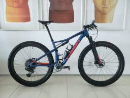 Título do anúncio: Specialized Epic S-Works full suspension