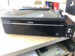 Impressora L805 Epson