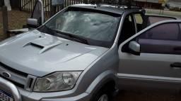 Ford EcoSport XLT 2.0Flex 16V 5p Aut.<br>Com GNV .<br>