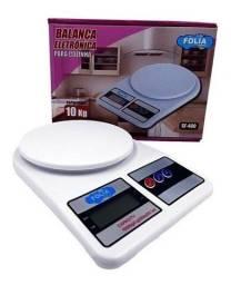 Balança Digital para Cozinha 10 Kg