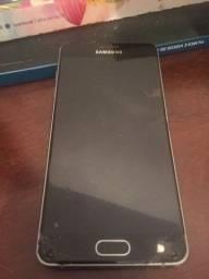 Samsung A5 para peças