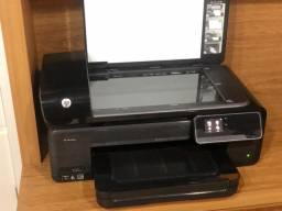 Impressora Multifuncional HP OfficeJet 7500