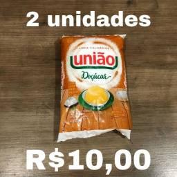 DESAPEGO PADARIA - Doçúcar kg - União