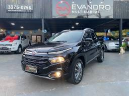 Fiat Toro Vulcano 2.0 turbo Diesel 2019