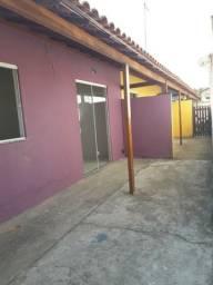 Casa de vila mobiliada para temporada em Barra de São João