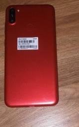 Samsung A11 super novo
