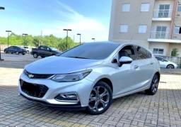 Cruze Sport6 LTZ 1.4 turbo automático 2018