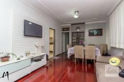 Título do anúncio: Apartamento à venda com 3 dormitórios em Nova suissa, Belo horizonte cod:334589