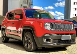 Jeep Renegade 1.8 16V Flex Sport 4P Automatico 2016 63340KM R$ 40.200