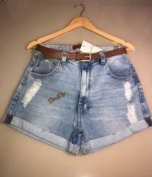 Shorts jeans boy friend