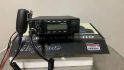 Rádio PX Anytone at 6666