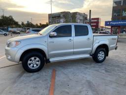 Toyota Hilux 2006 Manual