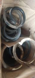Molas originais Golf sapão