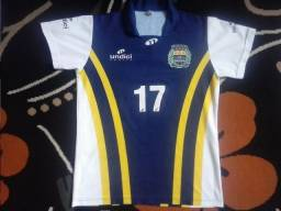 Camisa Gremio Recreativo Barueri Volei Futebol Handebol