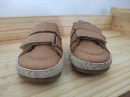 Sapato Infantil Blue  - Número 18