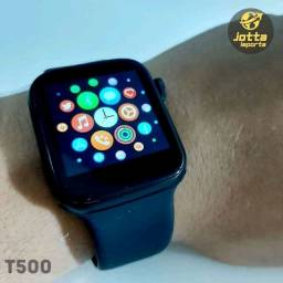 Smartwatch T500 - SUPER OFERTA