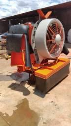 Pulverizador arbus 400 litros