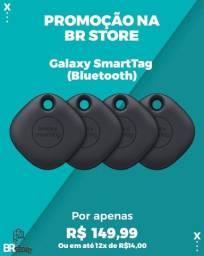 Galaxy SmartTag Samsung Bluetooth Lacrado(Ac.cartão)