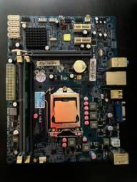 Kit core i3-2120 3.30GHZ