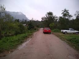 Terreno área Rural de Morretes