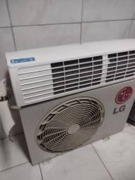 Ar-condicionado semi novo
