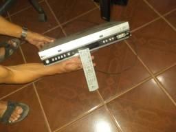 Dvd/vídeo cassete