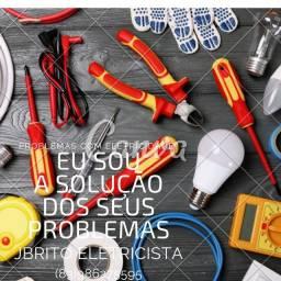 J Brito Eletricista.