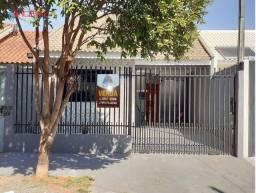 Título do anúncio: Casa à venda, 114 m² por R$ 390.000,00 - Jardim Dias I - Maringá/PR