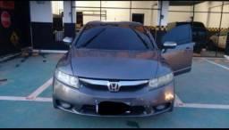 Honda civic 2010 faço parcelado