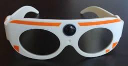 Óculos 3d Star Wars BB8 e Kylo Ren - preço unitário
