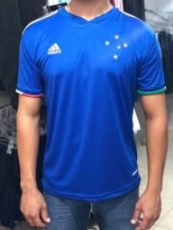 Camisa do Cruzeiro Centenário