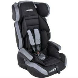 Cadeira Auto Kiddo Panda 9 A 36 Kg Cadeirinha Carro