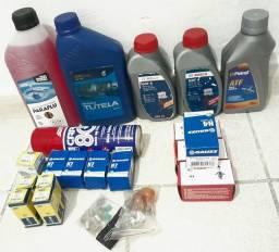 Kit de produtos novos para Carros e Caminhões 120,00 Retirar em Piedade