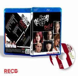 [Blu-ray Fan Made] RBD Best Of