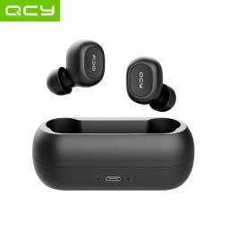 Fone bluetooth Qcy t1C