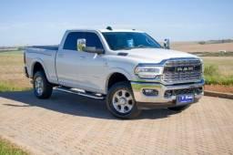 Dodge Ram Laramie 6.7 4x4 AT - Único dono - 13 mil km