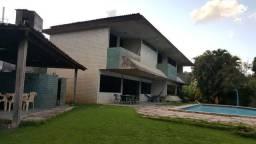 Ampla casa duplex - 950 m2-com 4 qts (3 suites) escritorio, piscina 4 vagas - Poço da Pane