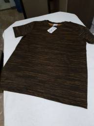 Camisa da Blindagem original M e G