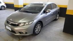 Honda Civic LXR 2.0 AT 13/14