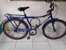 Bicicleta Monark Aro 26 Jante Aero