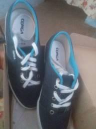 Sapato conga