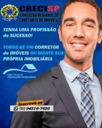 Corretor de Imóveis - Colégio Redimir